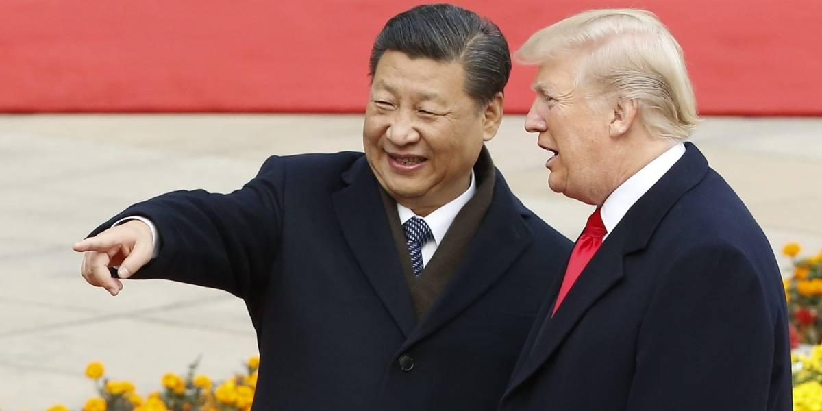 La guerra comercial entre Estados Unidos y China continuará en 2019