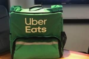 Uber Eats Puerto Rico