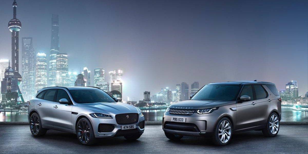 Así inspira Jaguar Land Rover a los artistas