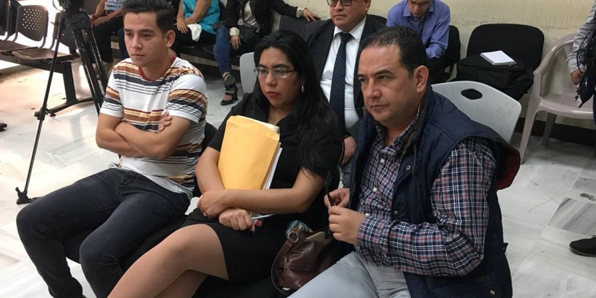 José Manuel Morales pide revocación de arresto domiciliario