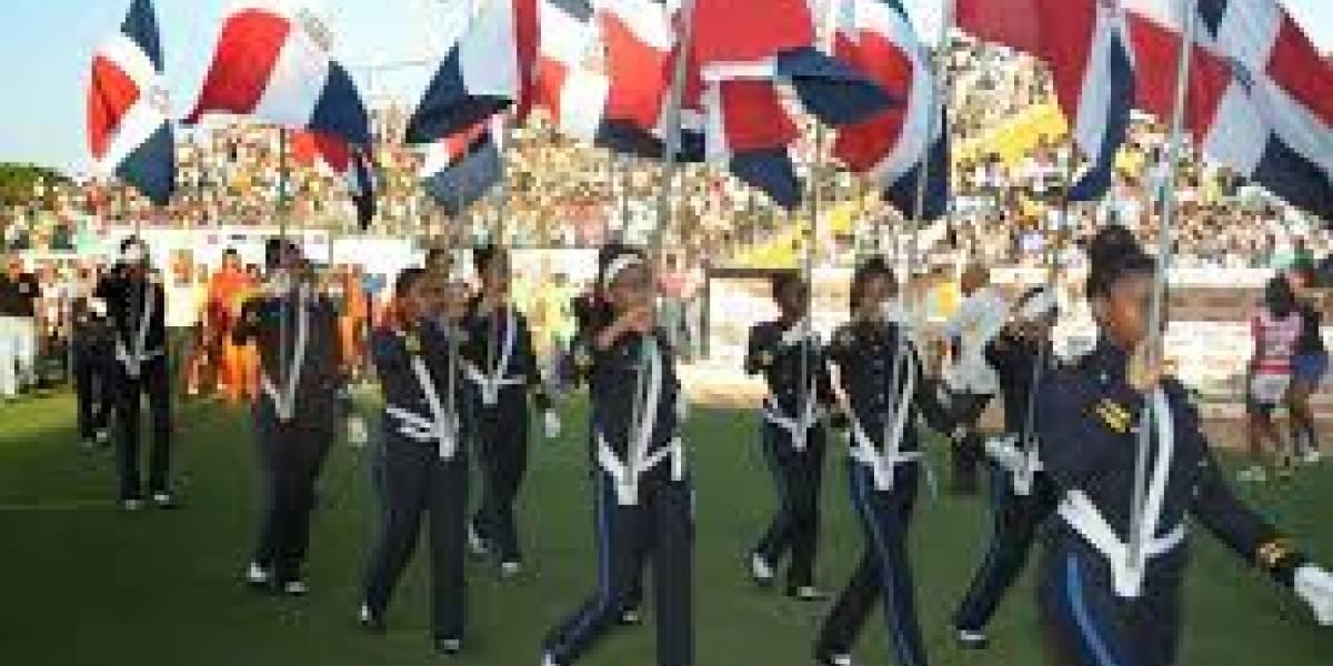 """Adelantan """"espectacular"""" ceremonia inaugural de los Juegos Nacionales"""