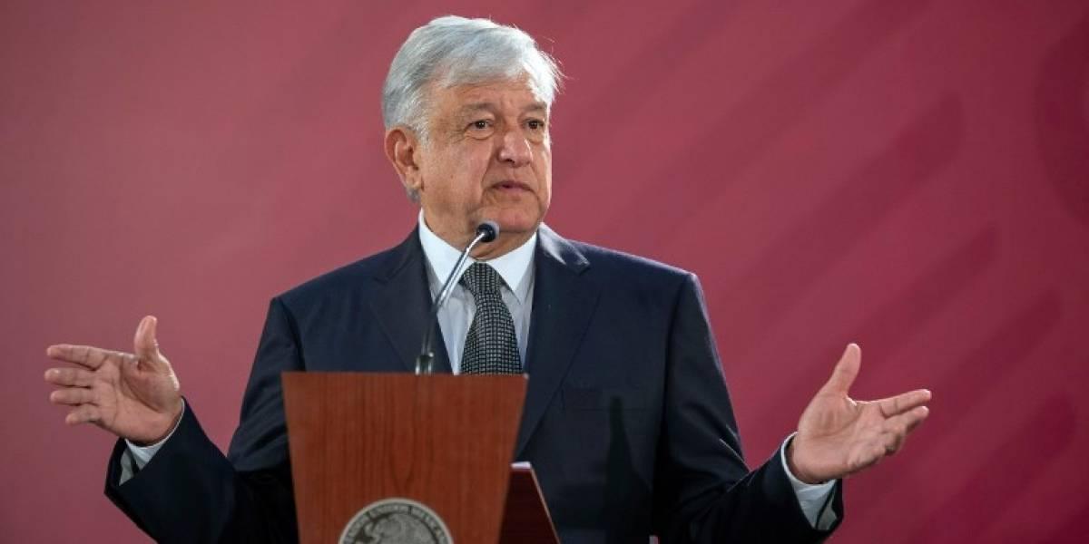 López Obrador alista iniciativa para eliminar fuero presidencial