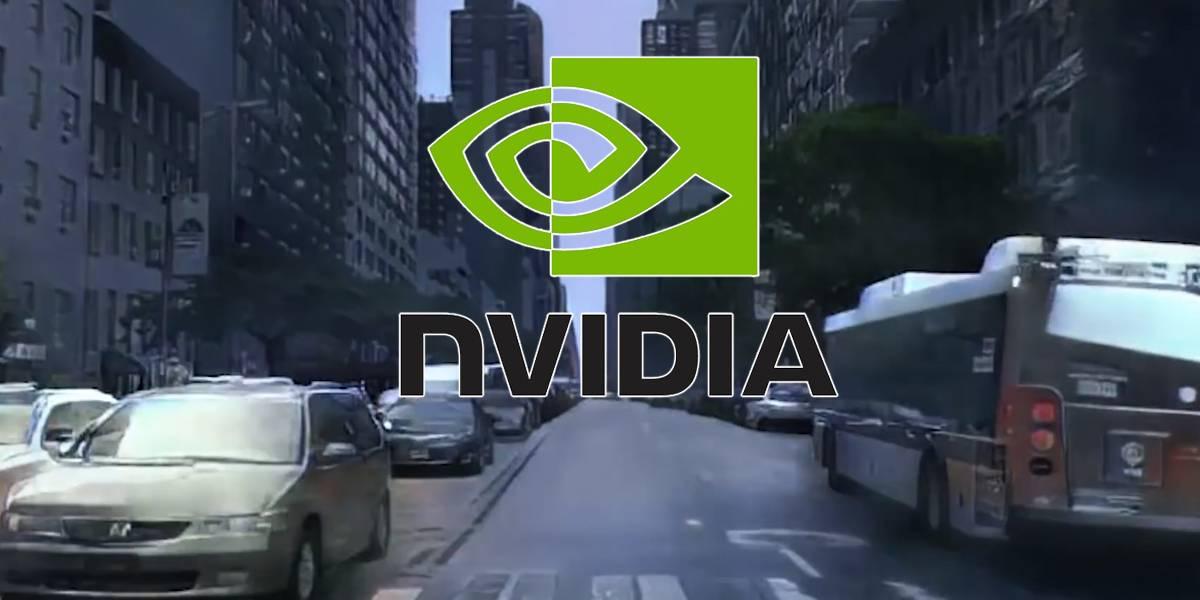 Inteligencia Artificial de NVIDIA convierte videos en escenarios virtuales al instante