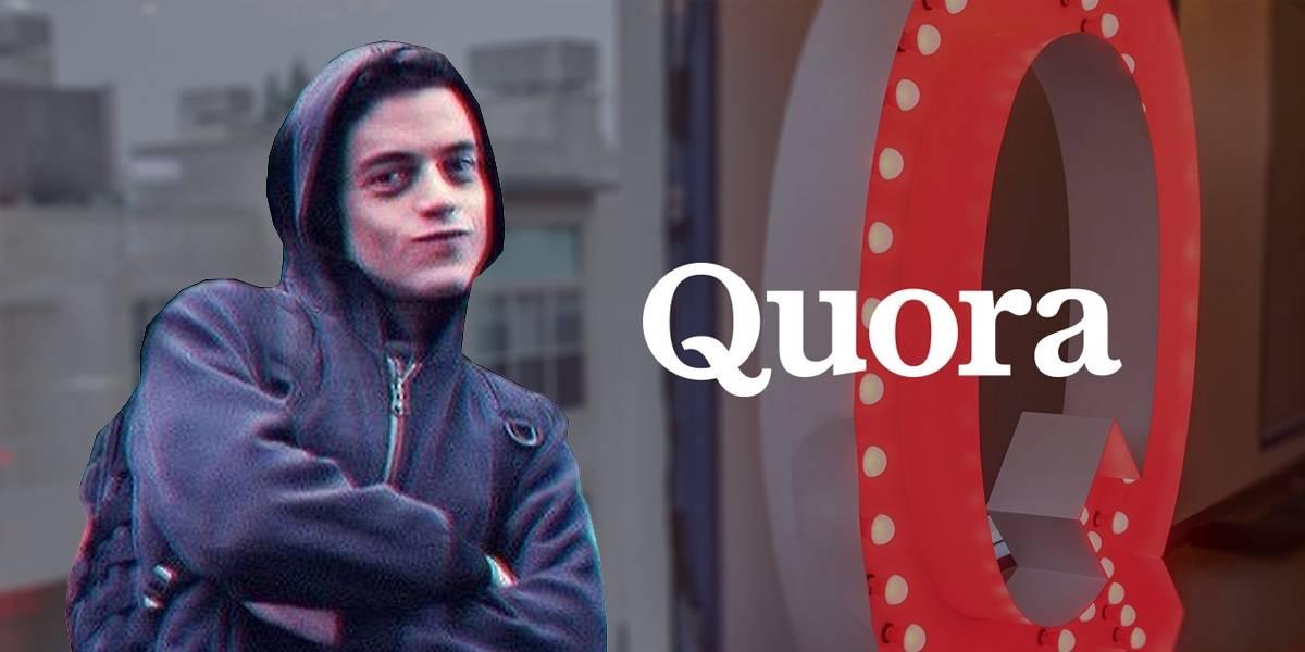 ¡Alerta!: roban 100 millones de contraseñas de Quora