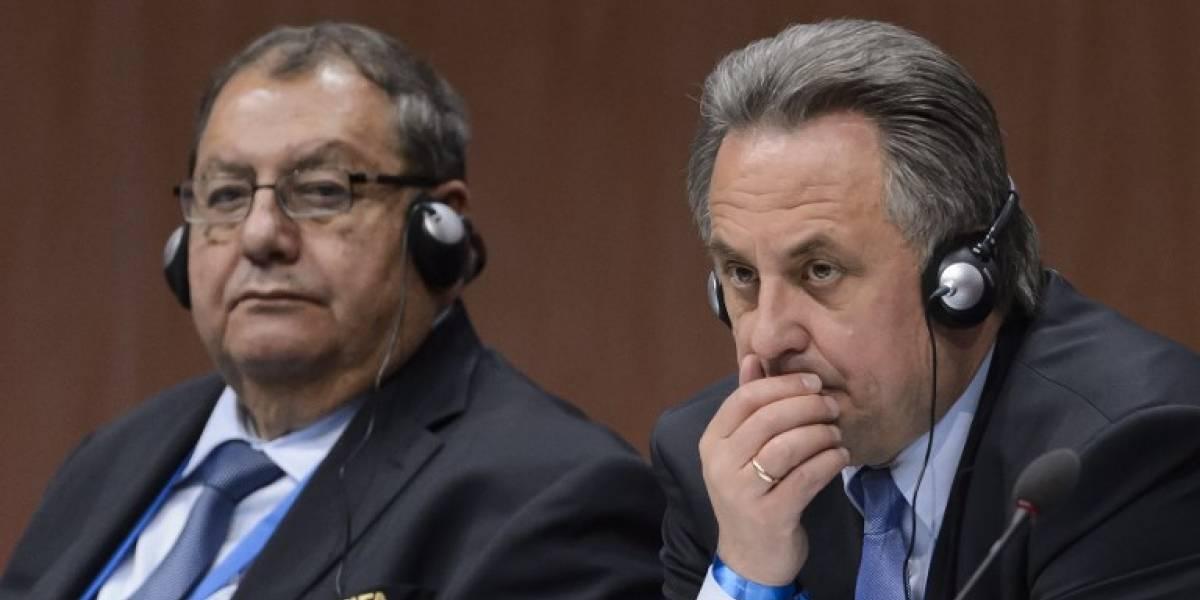 FIFAGate: Rafael Salguero será sentenciado el jueves
