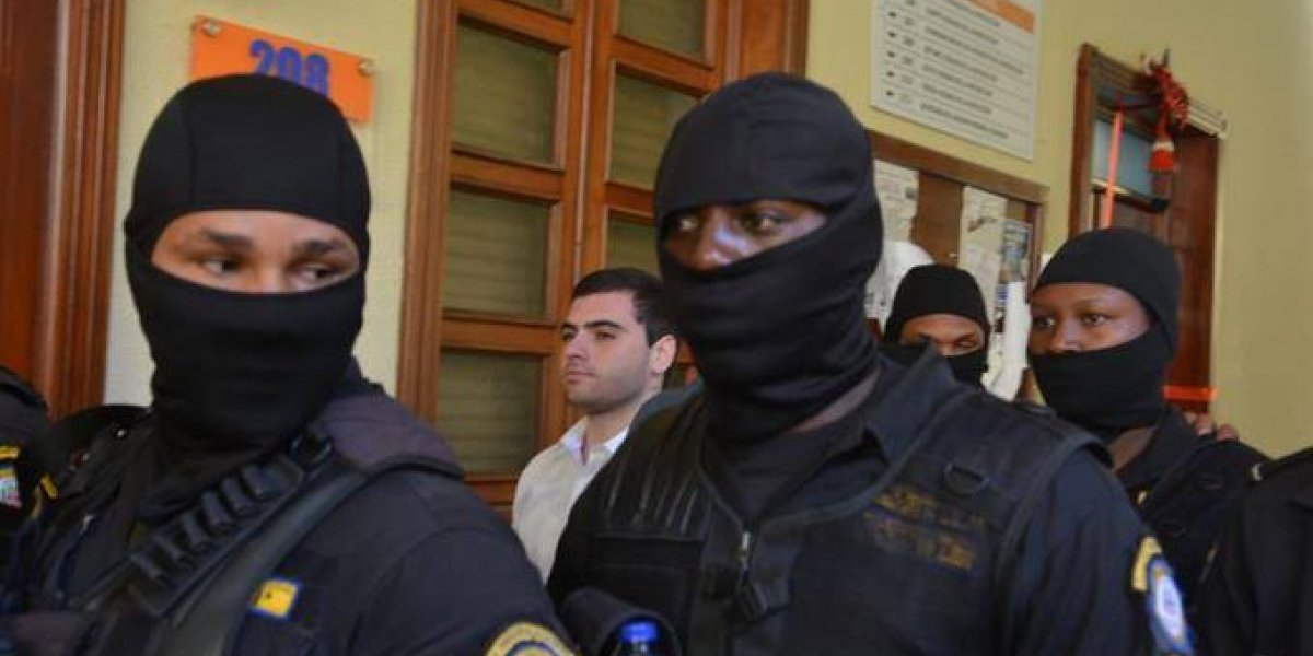 Ratifican prisión preventiva contra acusado de la muerte de Andreea Celea