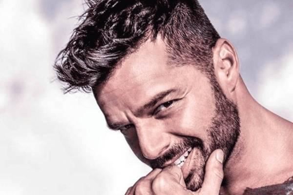 Ricky Martin y su controversia por una foto