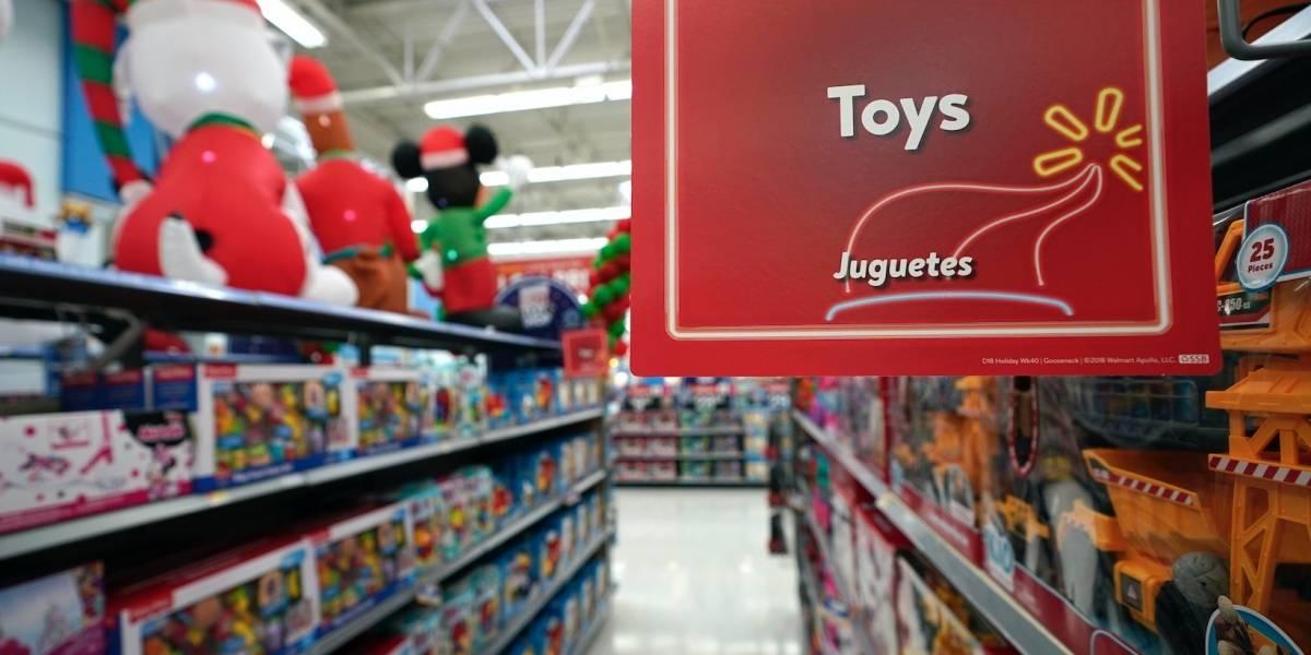 Pediatras recomiendan regalar juguetes tradicionales para niños