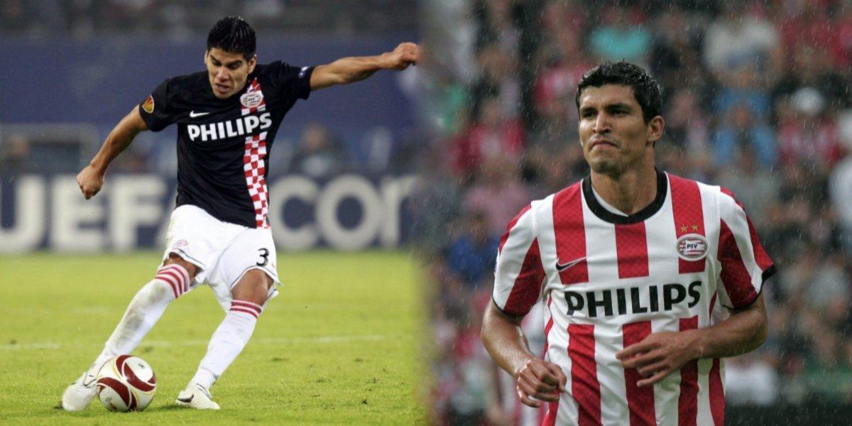 PSV Eindhoven y Chivas buscan trabajar juntos
