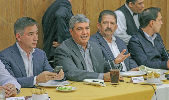 Violencia regresa de tajo a Nuevo León a la realidad