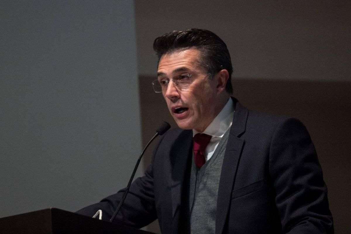 Sergio Mayer Bretón, diputado de Morena. Foto: Cuartoscuro