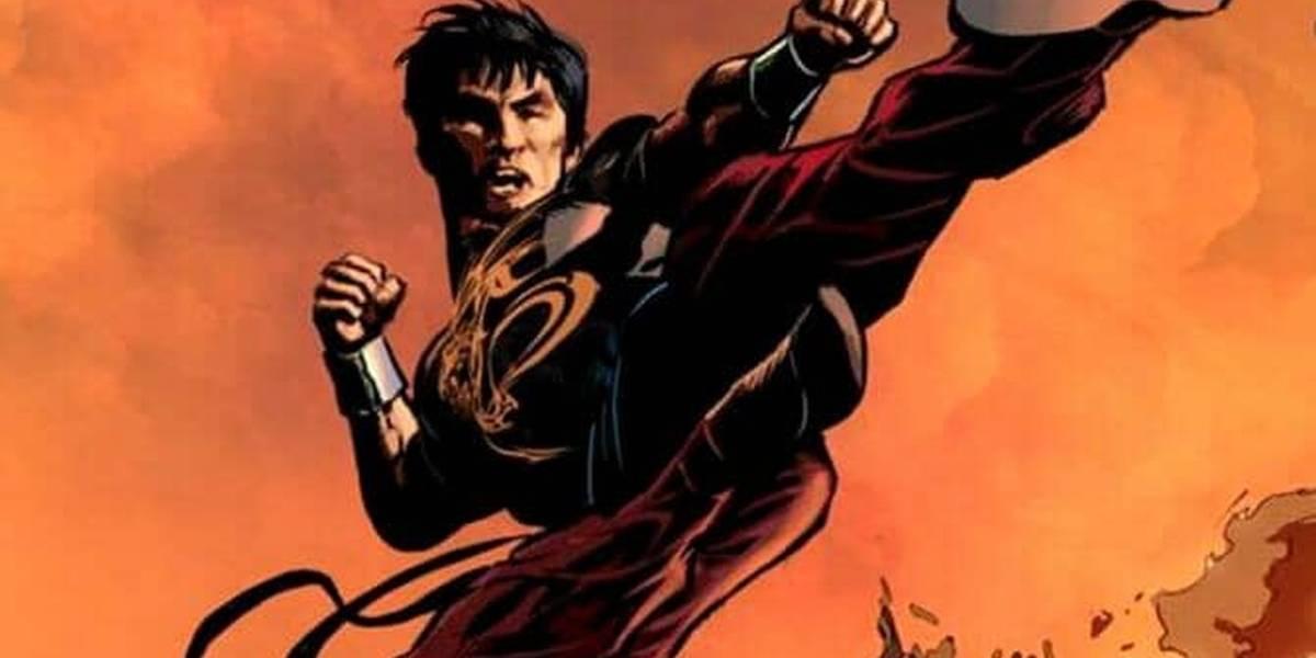 Marvel apuesta por un nuevo superhéroe asiático