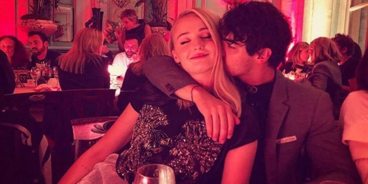 Joe Jonas e Sophie Turner devem se casar na França em 2019