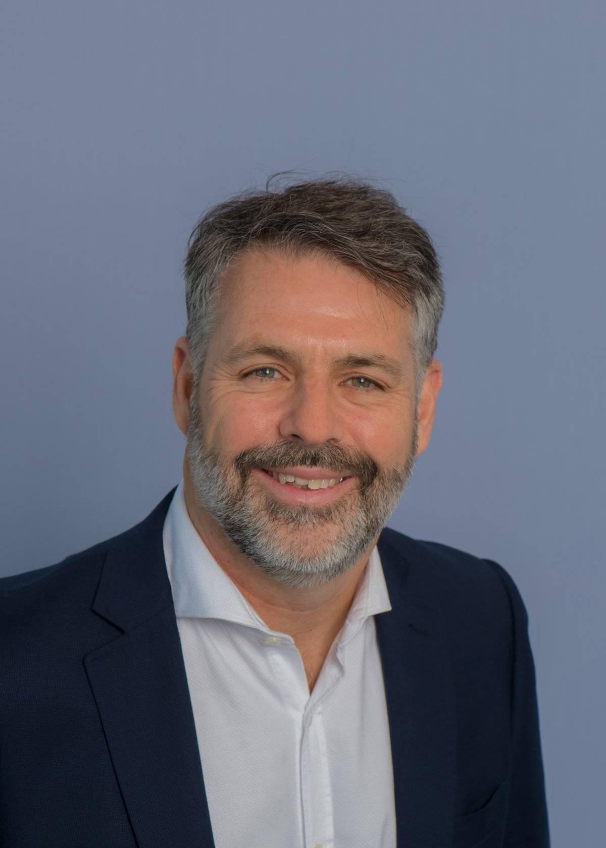 Stuart Orr, profesor de negocios y derecho en la Universidad Deakin con sede en Australia