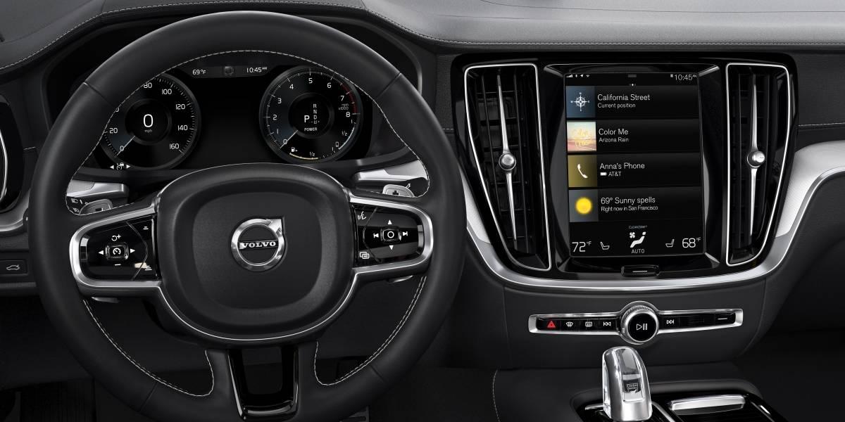 Buscando potenciar la conectividad, Volvo Cars se une a Ericsson
