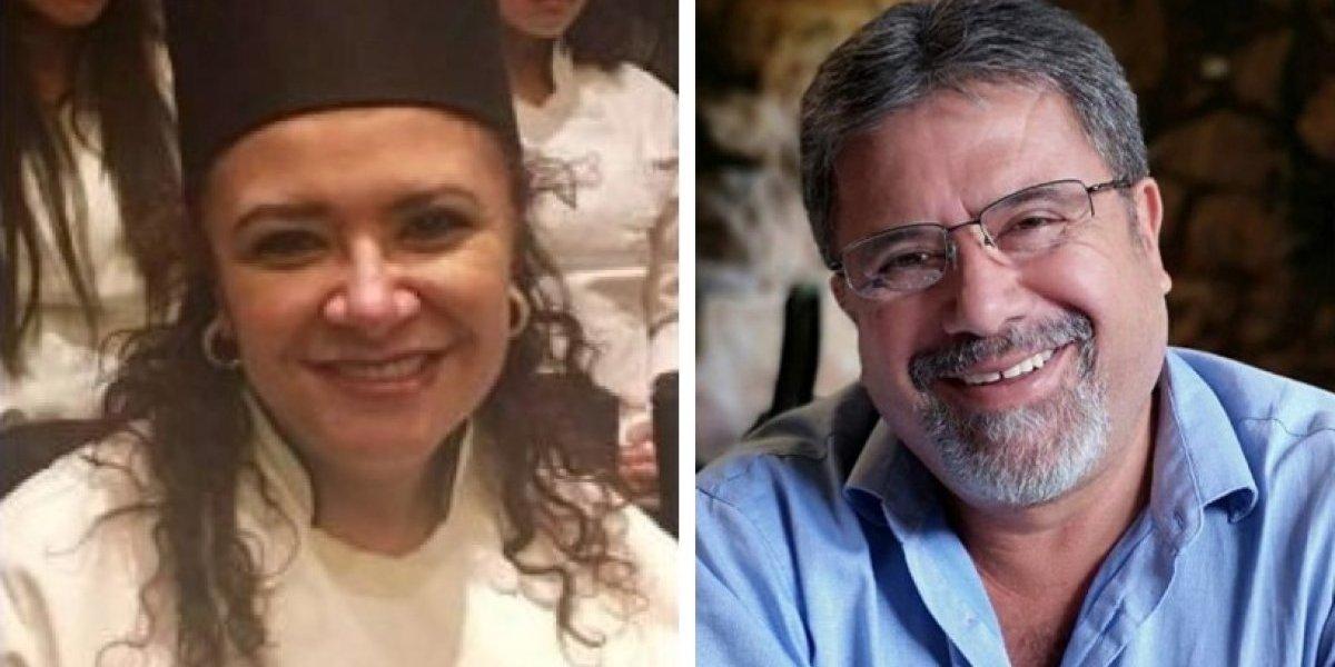 Desaparecen extitular de Secretaría contra la violencia sexual y trata de personas y exdiputado del PP