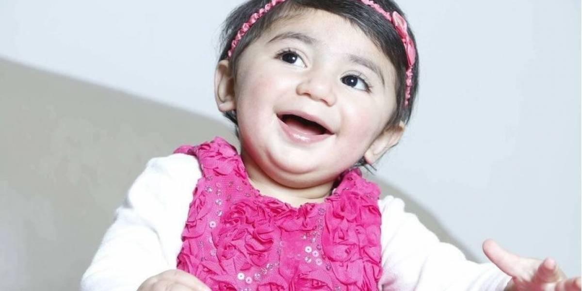 Campanha busca sangue de tipo raro para salvar menina de dois anos com câncer