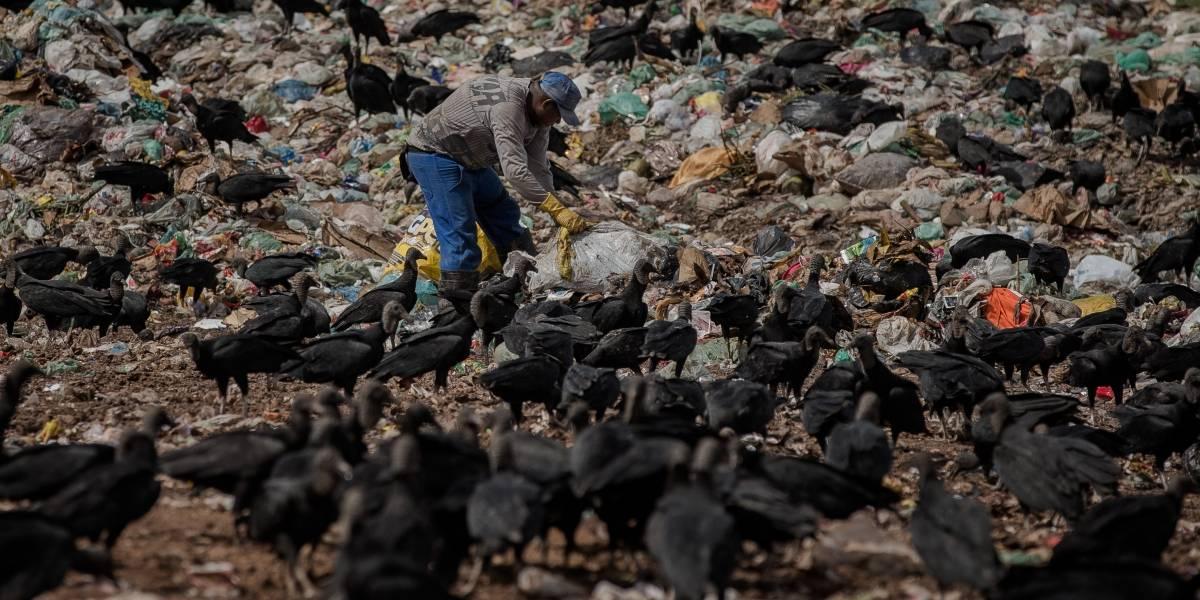 Extrema pobreza cresce em quase 2 milhões no país, diz IBGE