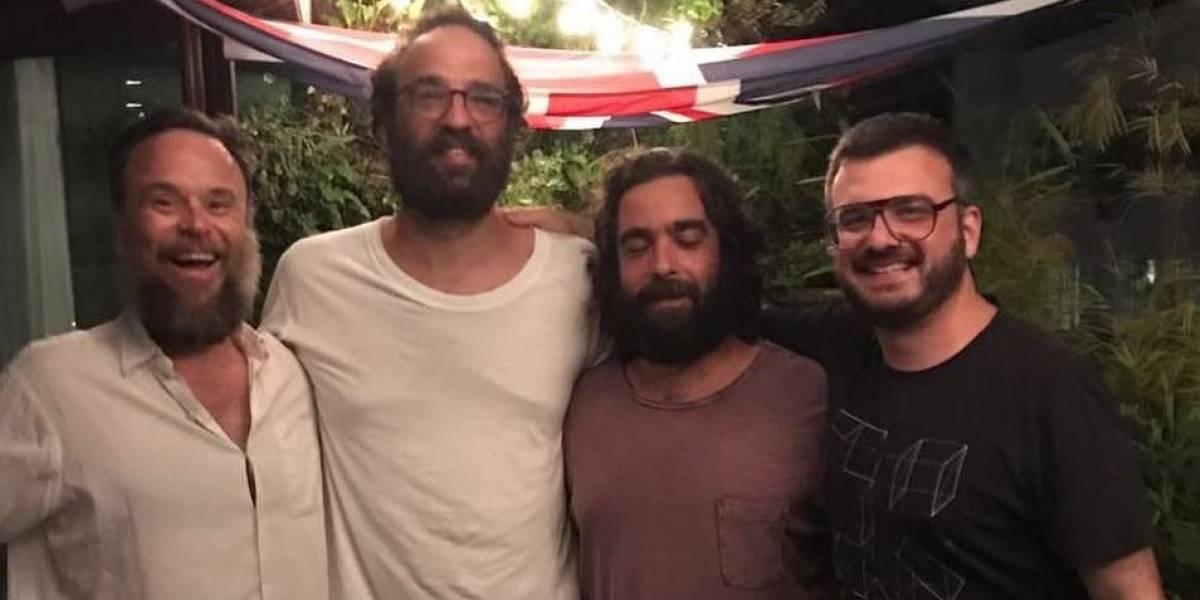 Após quatro anos longe dos palcos, Los Hermanos anunciam turnê para 2019; veja cidades