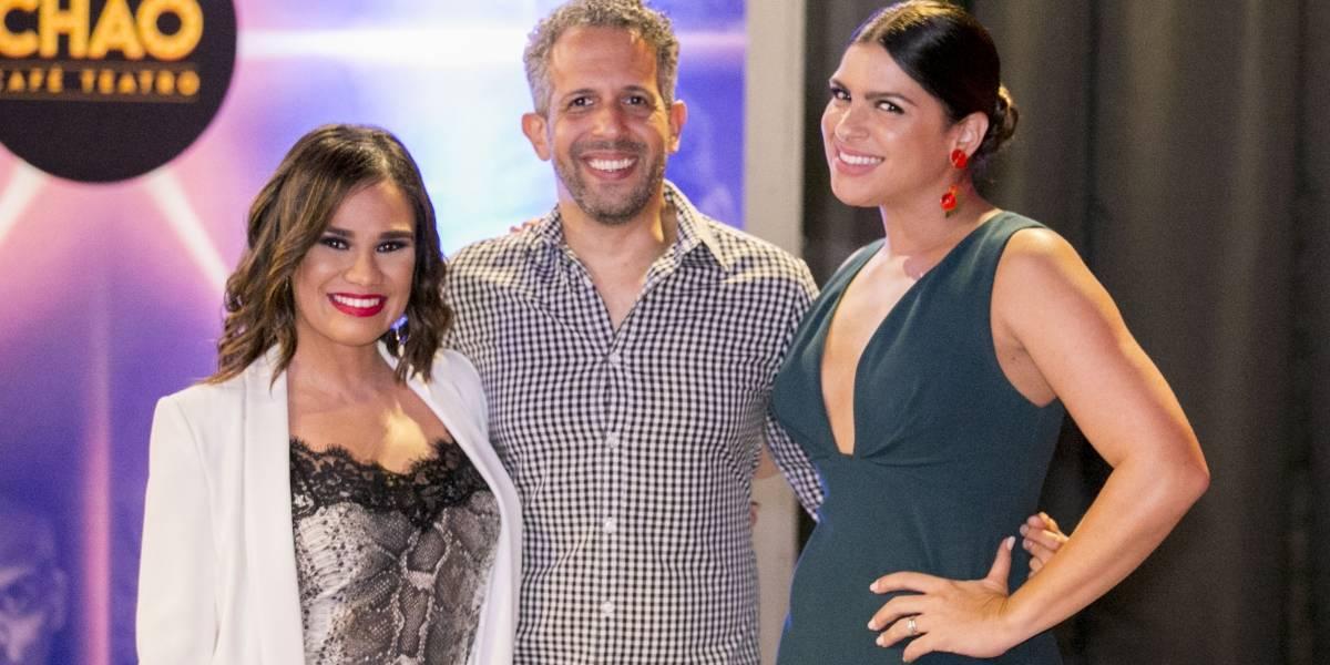 """#TeVimosEn: Musical infantil """"El Escuadrón Clox"""" llega a Chao Café Teatro"""