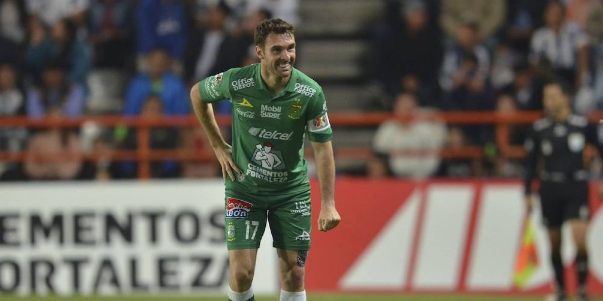 ¿Qué le pide León al América por Mauro Boselli?