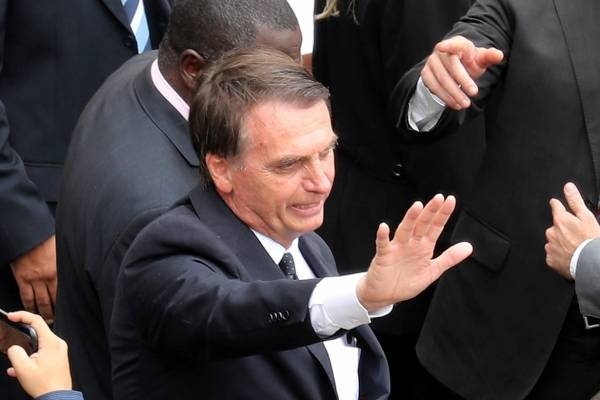 Jair Bolsonaro (PSL)