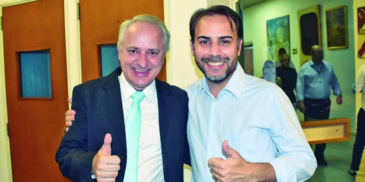 PSDB presidirá Câmara de Santo André com apoio do PT