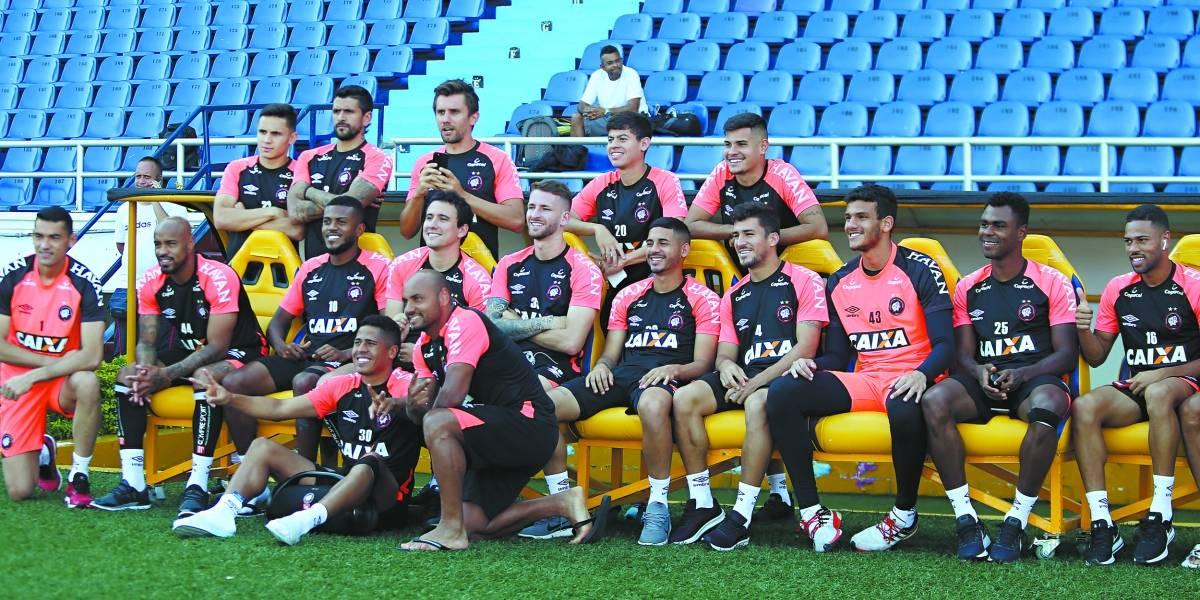 Copa Sul-Americana: onde assistir ao vivo online a final Junior Barranquilla x Atlético-PR