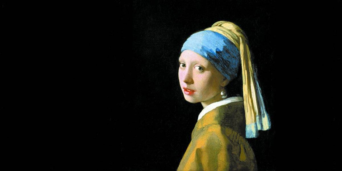 Johannes Vermeer Google Arts & Culture