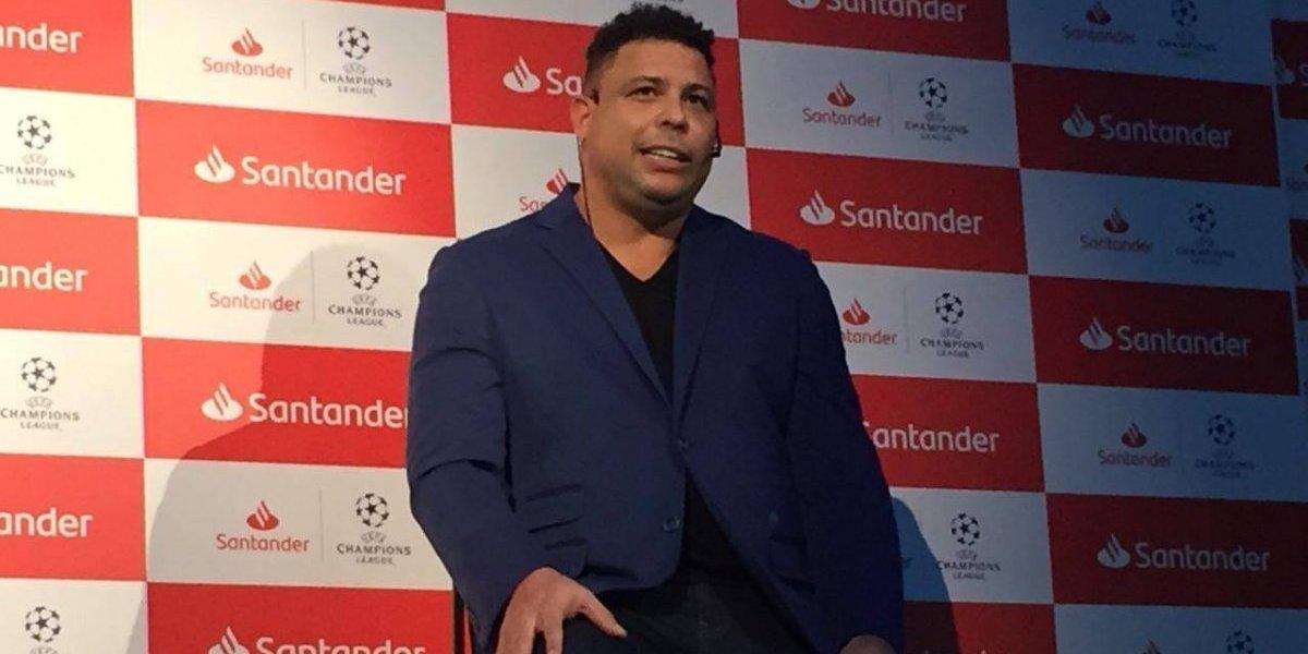 'Brasil tiene más problemas que el Tri; Chucky crecerá en el PSV': Ronaldo