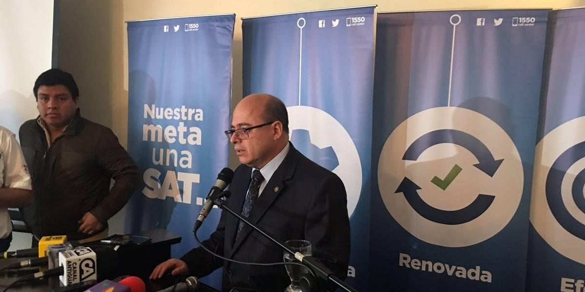OCDE visitará al país por temas fiscales