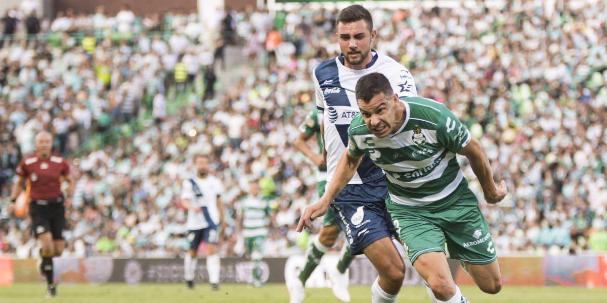 Los jugadores que ya no estarán con Santos el próximo torneo