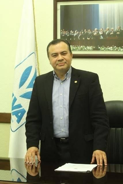 Aníbal Rojas fue electo diputado en las elecciones de 2015. Foto: Congreso