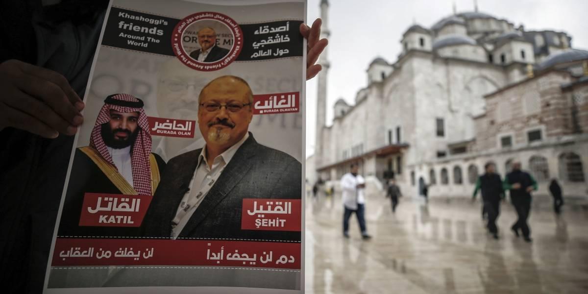 Príncipe saudí cada vez más complicado: Turquía pide la detención de dos cercanos al heredero