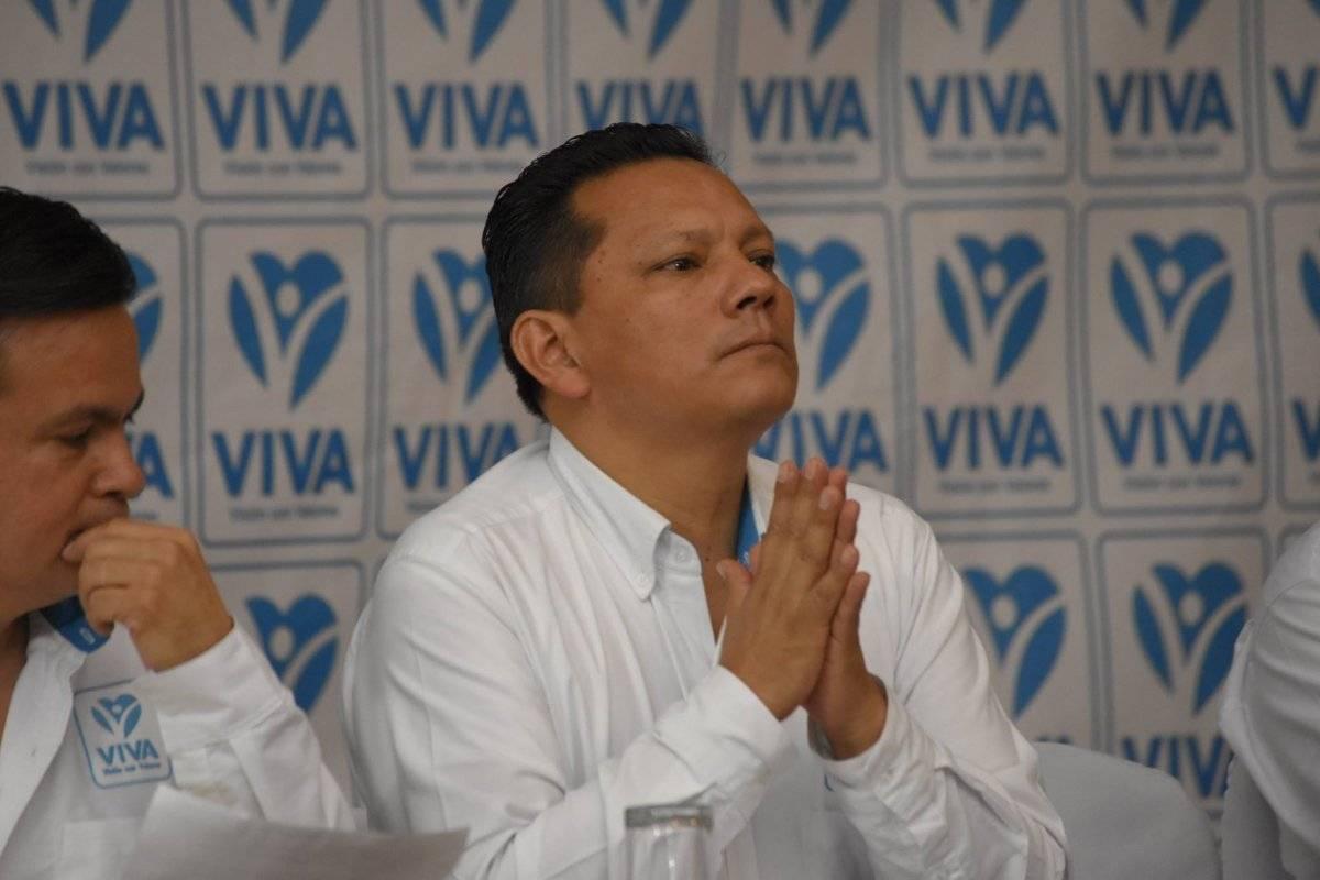 Armando Castillo