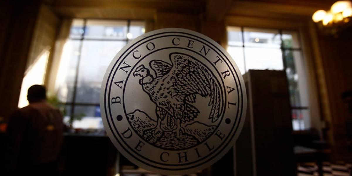 Banco Central mantiene proyección de crecimiento de 4% para este 2018 — IPoM