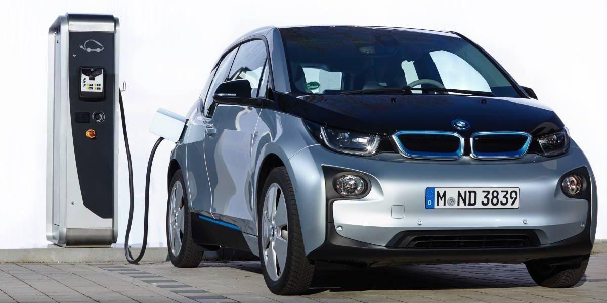 BMW i reafirma su compromiso con la electromovilidad en Chile