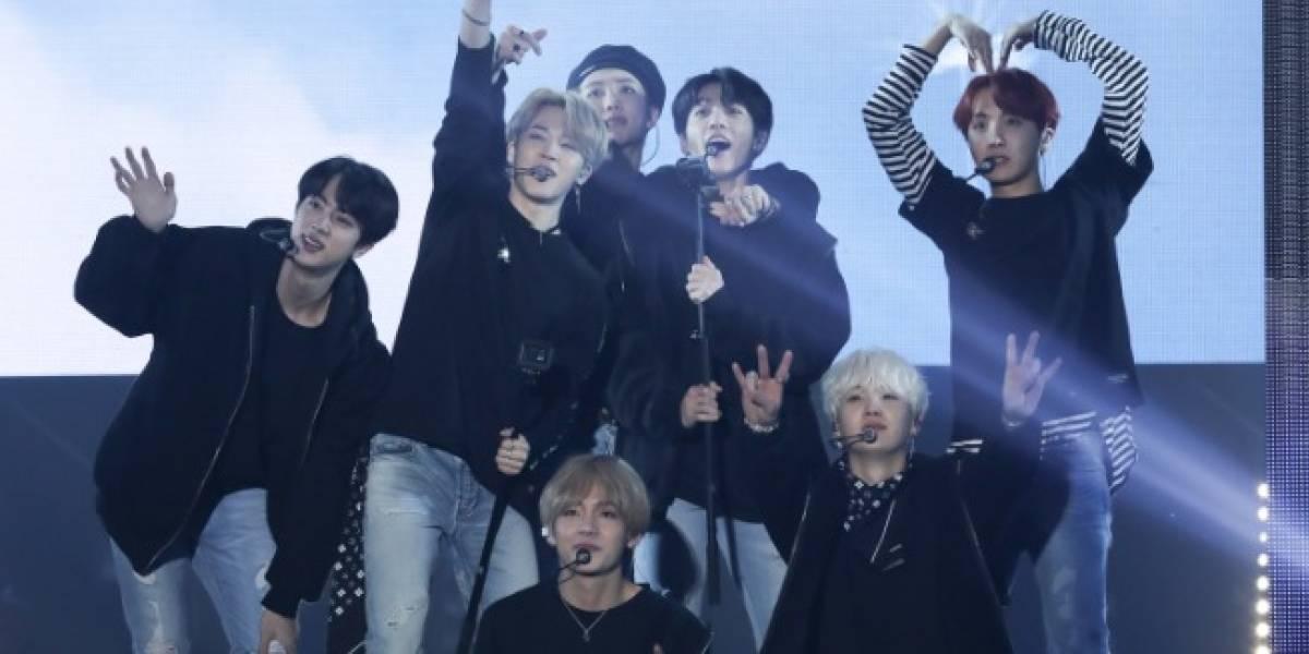 K-pop: Grupo BTS foi o artista mais comentado do Twitter em 2018
