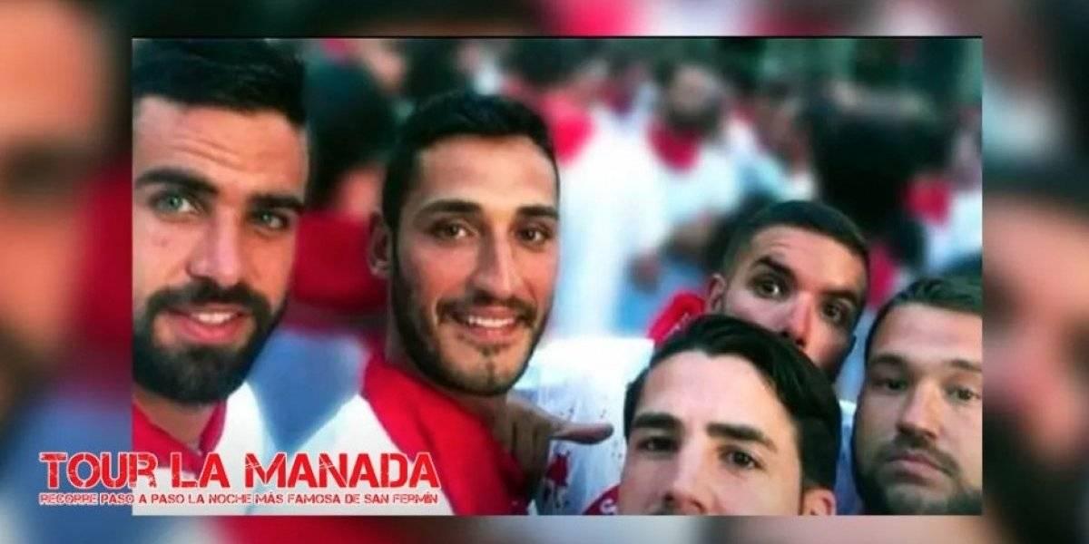 """Crean sitio web que invita a recrear la violación con el """"Tour de La Manada"""""""