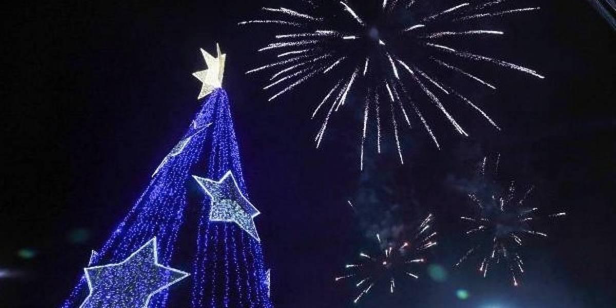 Bogotá celebra la Navidad con Ciclovía Nocturna y más de 200 actividades