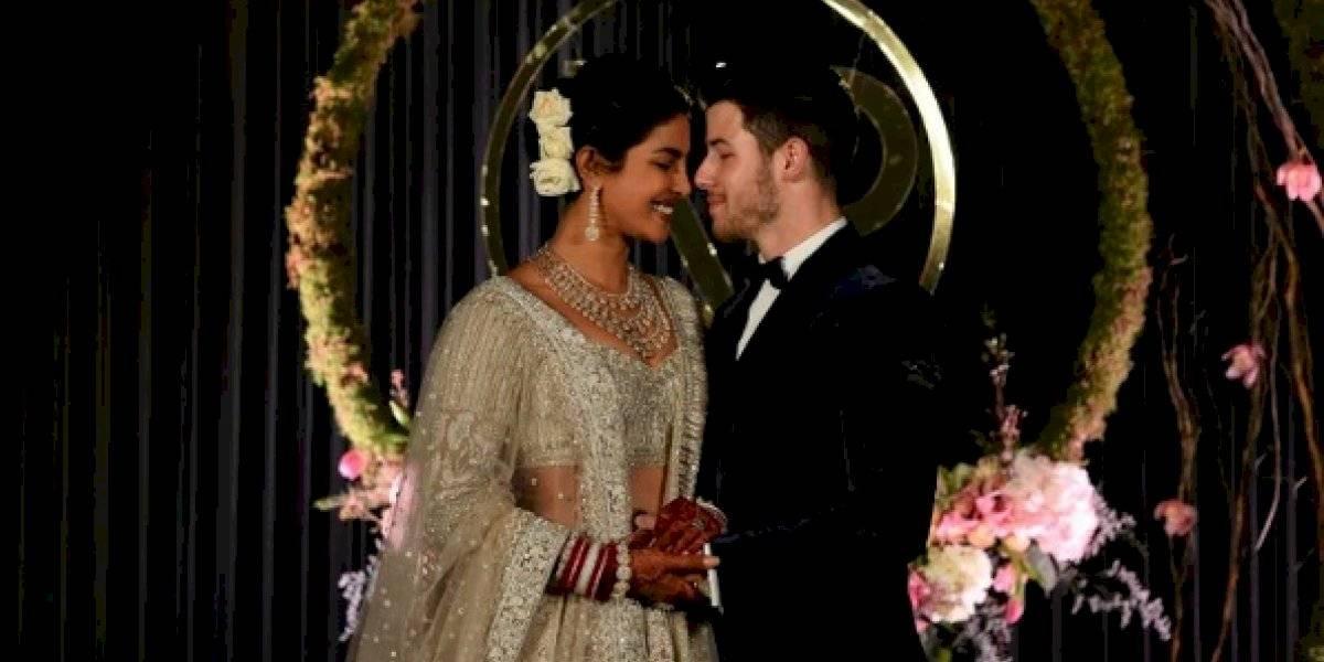 """""""¡Un equipo de cricket!"""": Priyanka Chopra ya piensa en ser madre con Nick Jonas"""