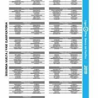LigaPro presentó oficialmente el calendario del torneo 2019