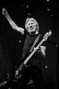 Roger Waters en Guadalajara.