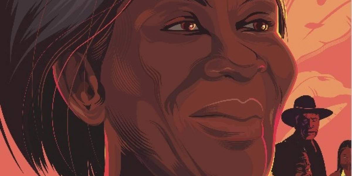 La muerte no le arrebató las ganas: Marta López, líder social amenazada
