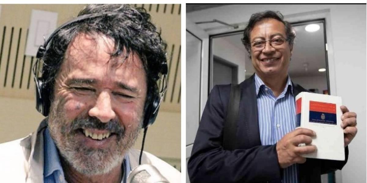 Corte Suprema Colombiana confirma investigación preliminar contra Petro