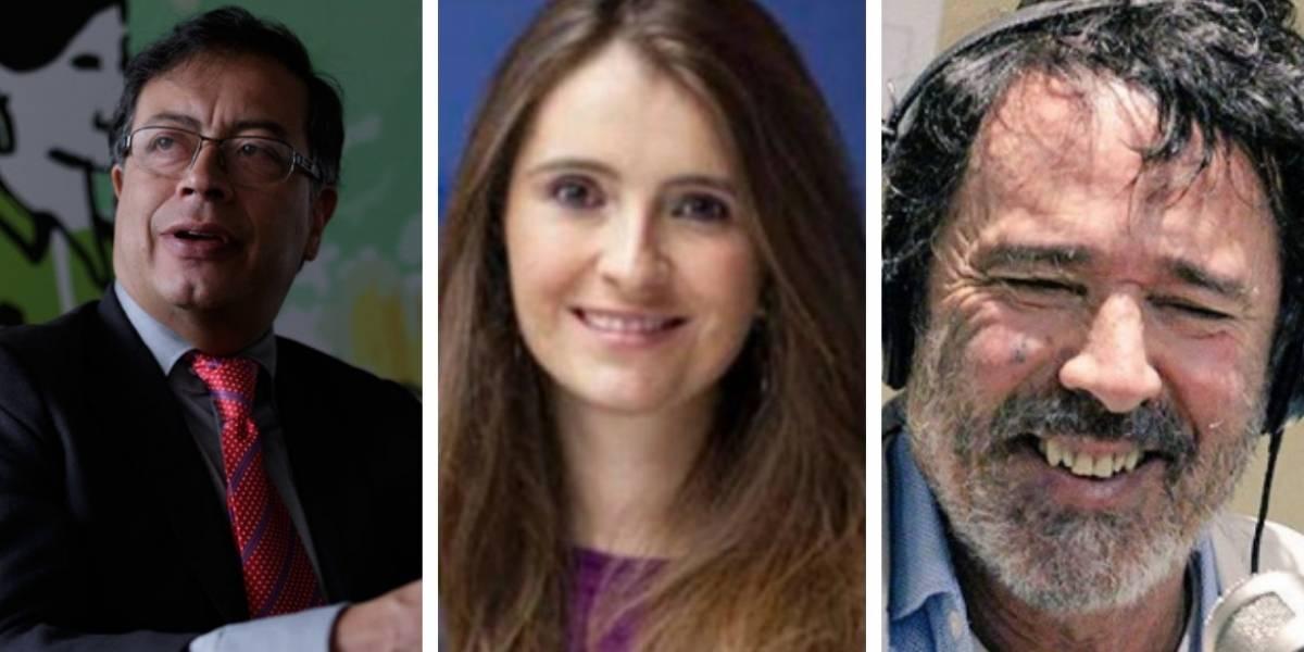 Corte Suprema de Colombia abre investigación contra Gustavo Petro