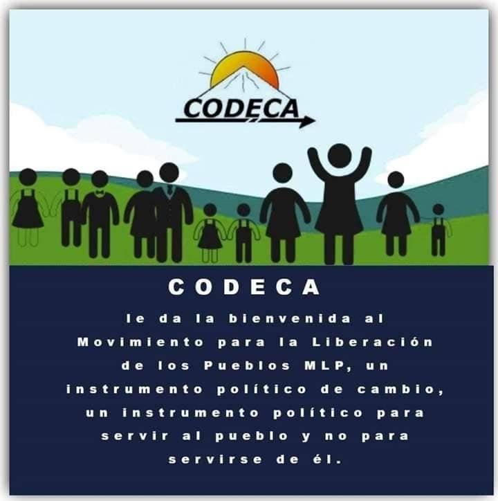 Codeca-MLP