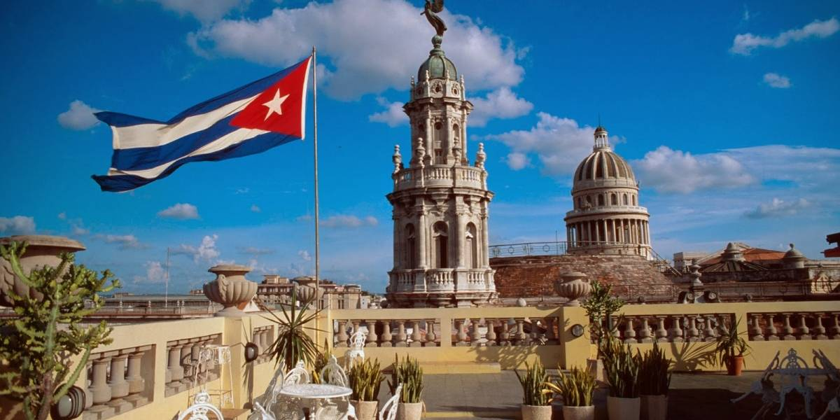 Internet móvil llega por primera vez a Cuba