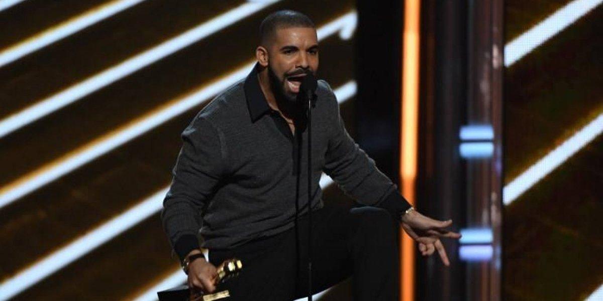 Drake es el artista más escuchado a nivel mundial