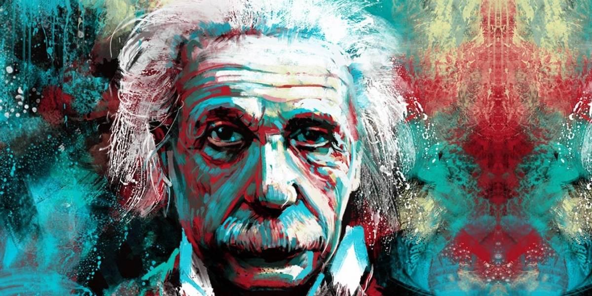 Carta de Einstein sobre Dios se subasta por una millonada